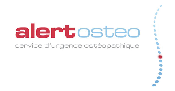 Alertosteo - Urgence ostéopathie